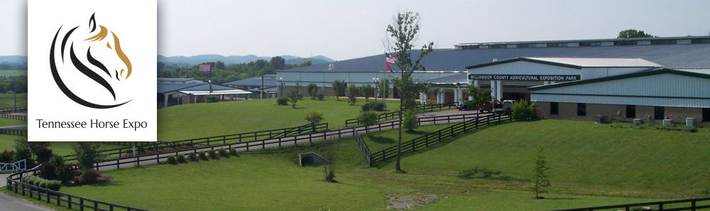 Tennessee Horse Expo